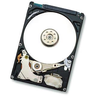 """500GB Hitachi Travelstar EA Z5K500 0J23355 8MB 2.5"""" (6.4cm) SATA 3Gb/s"""