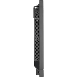 "46"" (116,84cm) NEC MultiSync P463 grau 1920x1080 HDMI / VGA / DVI-D / 2xDisplayPort 1.2 / seriell"
