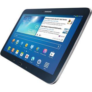 """10.1"""" (25,65cm) Samsung Galaxy Tab 3 10.1 P5220 LTE/WiFi/UMTS/Bluetooth V4.0/HSPA 16GB schwarz"""