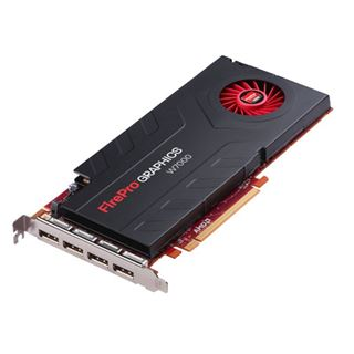 4GB Sapphire FirePro W7000 Aktiv PCIe 3.0 x16 (Retail)