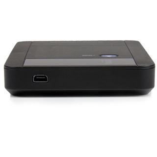 """Startech S2510BU3ISO 2.5"""" (6,35cm) USB 3.0 schwarz"""