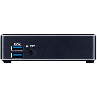 Gigabyte Pro GB-BXi5-4200 Brix Mini PC