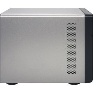 QNAP Turbo Station TS-470 Pro ohne Festplatten