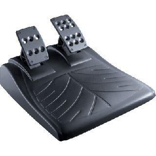Logitech Driving Force GT USB schwarz PC/PS2/PS3