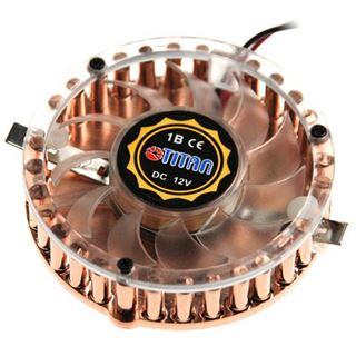 Titan TTC-CUV2AB/LD2(DIY) Aktiv