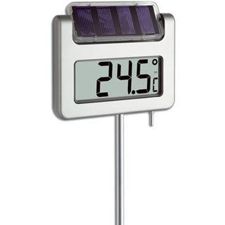 TFA 30.2026 Avenue Digitales Solar-Gartenthermometer