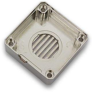 EK Water Blocks EK-DDC Heatsink Housing - Nickel Pumpengehäuse für Laing DDC Wasserpumpen (3831109862667)