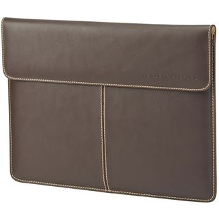 "HP 13.3"" LEATHER SLEEVE"