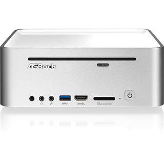 ASRock VisionX 420D/W weiß Mini PC