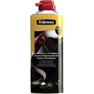 (€2,33*/100ml) Fellowes GmbH Universal Druckluftreiniger 200ml Spraydose (9974805)