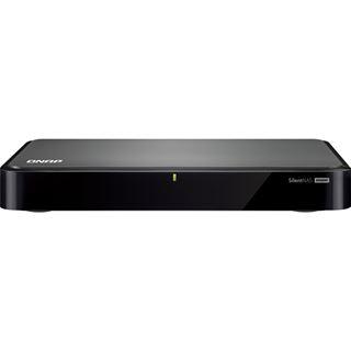 QNAP Silent HS-210 ohne Festplatten