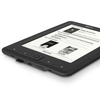 """6"""" (15,24cm) TrekStor e-Book Reader Pyrus 15cm (6"""") 2GB, schwarz"""