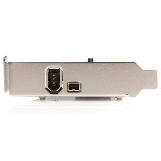 Startech PCI1394_2LP 2 Port PCI Low Profile retail