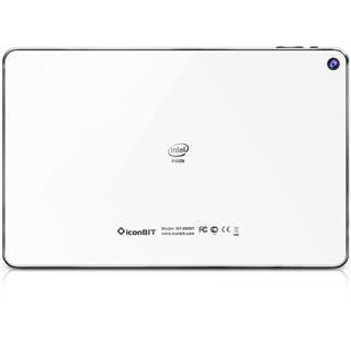 """8.9"""" (22,61cm) Iconbit NetTAB Thor IZ WiFi/Bluetooth 16GB weiss"""