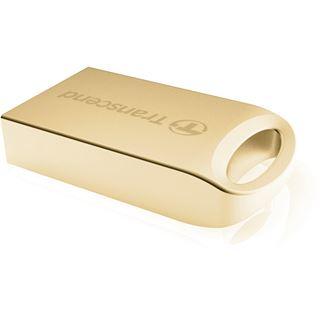 8 GB Transcend JetFlash 510 gold USB 2.0