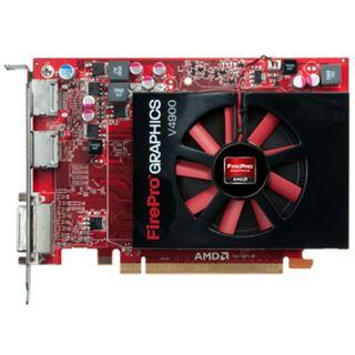 1GB Sapphire FirePro 3D V4900 Aktiv PCIe 2.1 x16 (Retail)