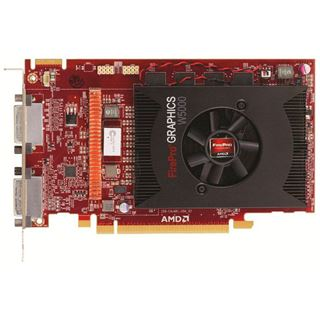 2GB Sapphire FirePro W5000 DVI Aktiv PCIe 3.0 x16 (Retail)