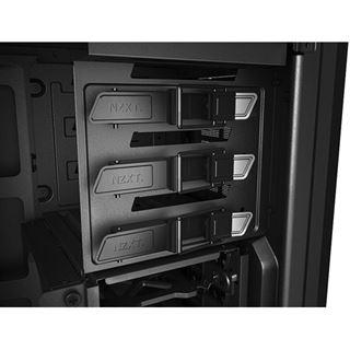 NZXT Source 530 mit Sichtfenster Midi Tower ohne Netzteil mattschwarz