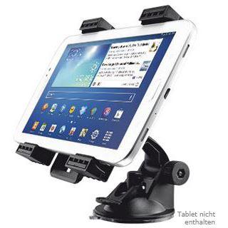 trust kfz tablet halter f r 7 11 tablets st nder. Black Bedroom Furniture Sets. Home Design Ideas