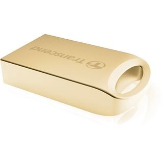 16 GB Transcend JetFlash 510 gold USB 2.0