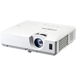 Hitachi CP-EX250 DLP Projektor