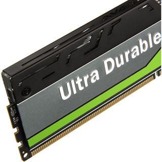 8GB Avexir Blitz Series Green LED G1.Sniper DDR3-1600 DIMM CL9 Dual Kit