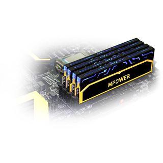 8GB Avexir Blitz Series Blue LED MMP DDR3-2133 DIMM CL9 Dual Kit