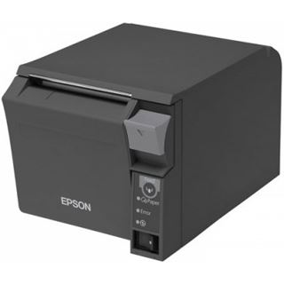Epson TM-T70-II Thermotransfer Drucken LAN/USB 2.0