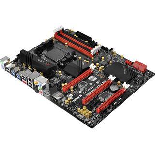 ASRock Fatal1ty 990FX Killer AMD 990FX So.AM3+ Dual Channel DDR3 ATX Retail