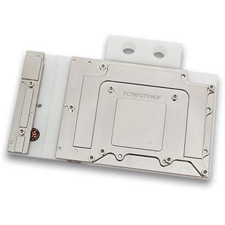 EK Water Blocks EK-FC780 GTX HOF - White Acetal+Nickel Full Cover VGA Kühler