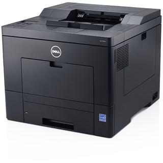 Dell C2660DN Farblaser Drucken LAN/USB 2.0