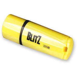 32 GB Patriot USB-Stick gelb USB 3.0