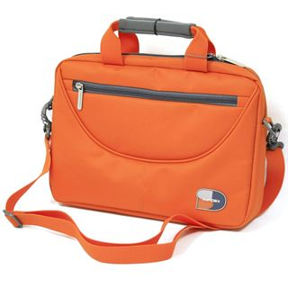 """Sumdex Netbooktasche 10.1"""" Passage orange"""