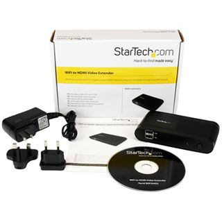 StarTech WIRELESS WIFI HDMI EXTENDER MI