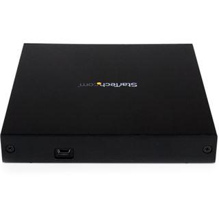 Startech SLMSOPTB ODD Slimline USB 2.0 schwarz