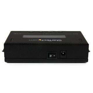 """Startech 2,5""""/3,5"""" Festplatten Duplikator/Eraser für SSDs und HDDs (SATDUP11)"""