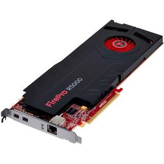 2GB Sapphire FirePro R5000 Aktiv PCIe 3.0 x16 (Retail)