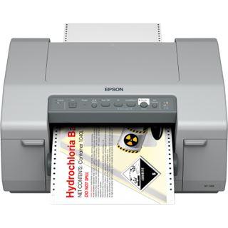 Epson GP-C831 Tinte Drucken LAN/Parallel/USB 2.0