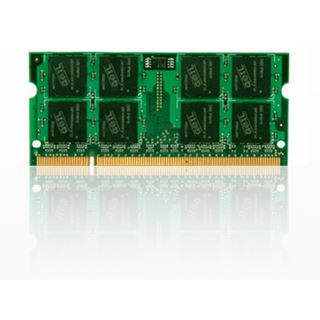 4GB GeIL GS34GB1600C9S DDR3-1600 SO-DIMM CL9 Single