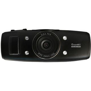 Iconbit Dash-Cam DVR FHD LE 1080p AV HDMI MSD