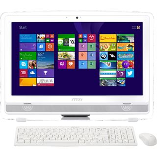 "21,5"" (54,61cm) MSI Wind Top AE222-W34134G1T0S7VAMX Touch All-in-One PC"