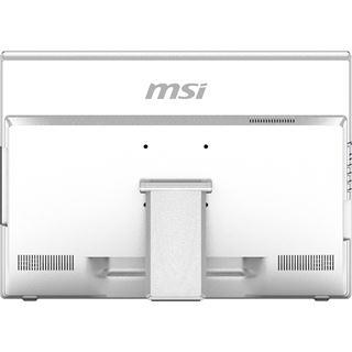 "23,6"" (59,94cm) MSI Adora24 2M-S355M4G50S7PGMX Touch All-in-One PC"