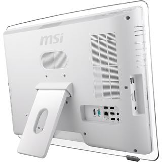 """21,5"""" (54,61cm) MSI Wind Top AE220-WE2304G50S7PGMX Touch All-in-One PC"""