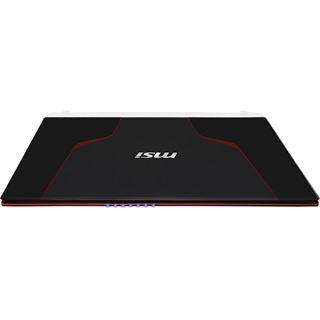 "Notebook 17.3"" (43,94cm) MSI GE70-i765M245FD FreeDOS"