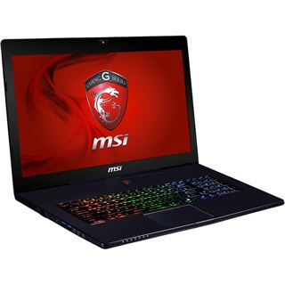 "Notebook 17.3"" (43,94cm) MSI GS70 2OD-i716121"