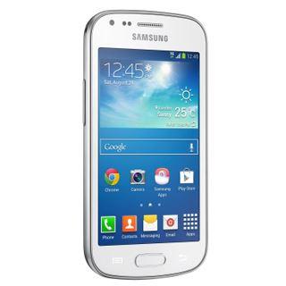 Samsung Galaxy Trend Plus S7580 4 GB weiß