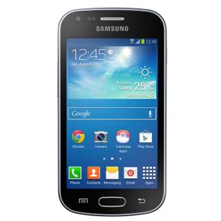 Samsung Galaxy Trend Plus S7580 4 GB schwarz