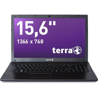 "Notebook 15.6"" (39,62cm) Terra Mobile 1529H 1220326"