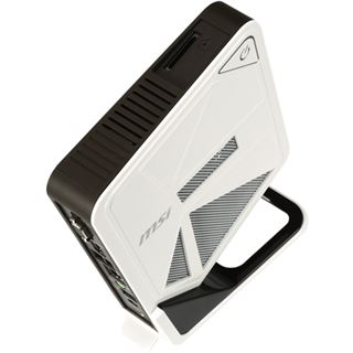 MSI Wind Box DC111-W10374GXXDXX Mini PC