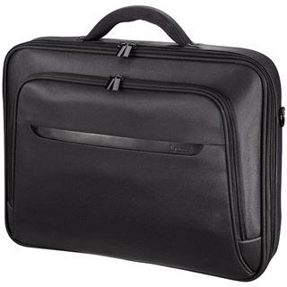 """Hama Notebook-Tasche Miami, Displaygrößen bis 40 cm (15,6"""") schwarz"""